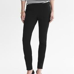 banana republic sloan ankle zip pants